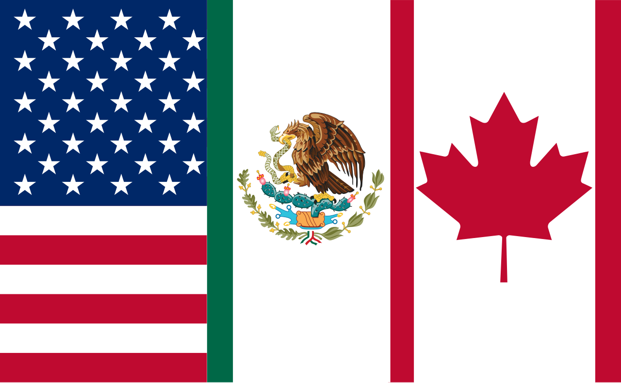 Immigration Under The New Us Mexico Canada Trade Agreement Segal